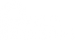 Pariser Logo White