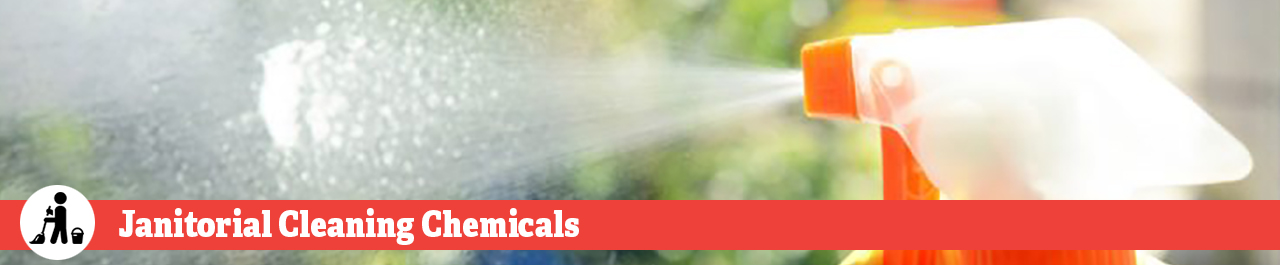 Janitorial Cleaning Chemicals